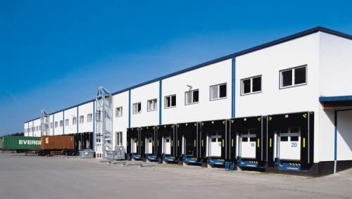инвестиции в складское помещение