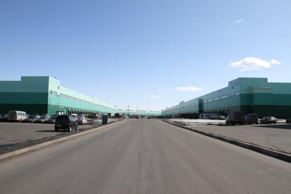 индустриальные парки в Подмосковье