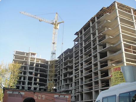 ипотека за октябрь на 136,2 млрд рублей