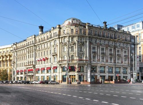 квартиры VIP класса Москва