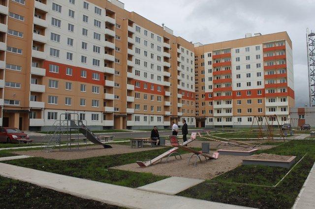 обманутые дольщики в Новгородской области