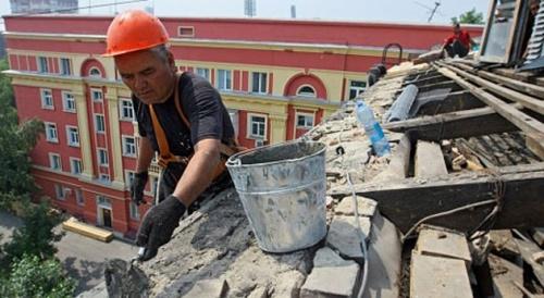 обновление жилищно-коммунального комплекса