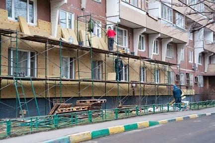 ремонт недвижимости