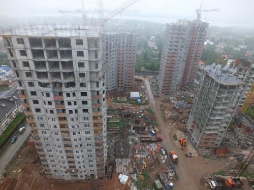 строительство в Самаре