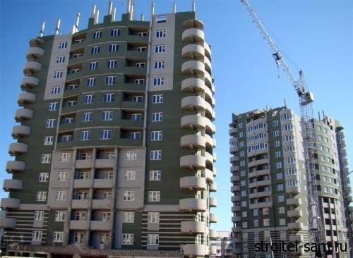 строительство в Тульской области