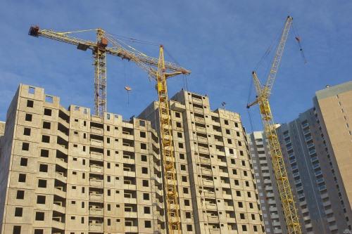строительство недвижимости в 2013 году