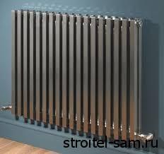 стальных радиаторов отопления
