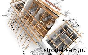 проекта частного дома