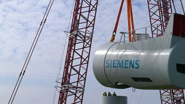 Siemens построит завод в Ленинградской области в Горелово